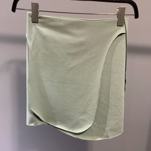 Zara Mint Green Skirt
